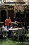 Trinity College Bulletin, 2008-2009