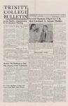 Trinity College Bulletin, November 1953