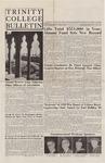 Trinity College Bulletin, June 1955