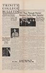 Trinity College Bulletin, June 1956