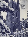 Trinity College Bulletin, 1977-1978 (Report of the President)