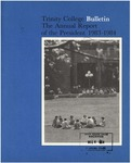 Trinity College Bulletin, 1983-1984 (Report of the President)