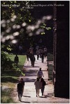 Trinity College Bulletin, 1988-1989 (Report of the President) by Trinity College