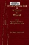 Empowerment of women in Islam