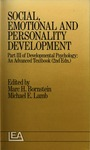 Developmental psychology : an advanced textbook