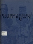 The Trinity College Handbook, 1965-66 by Trinity College