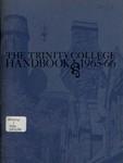 The Trinity College Handbook, 1965-66