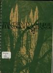 The Trinity College Handbook, 1967-68