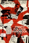 The Trinity College Handbook, 1974-75 by Trinity College