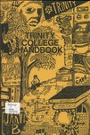 The Trinity College Handbook, 1975-76 by Trinity College