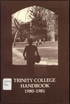 The Trinity College Handbook, 1980-81 by Trinity College