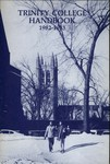 The Trinity College Handbook, 1982-83 by Trinity College