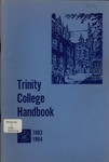 The Trinity College Handbook, 1963-64 by Trinity College