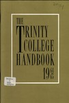 The Trinity College Handbook, 1964-65 by Trinity College
