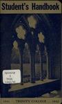 Student's Handbook, 1941-42