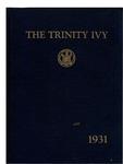 The Trinity Ivy, 1931