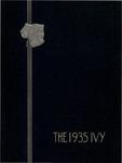 The Trinity Ivy, 1935