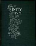 The Trinity Ivy, 1903 by Trinity College