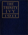 The Trinity Ivy, 1911 by Trinity College