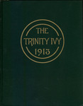The Trinity Ivy, 1913 by Trinity College