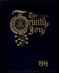 The Trinity Ivy, 1914