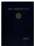 The Trinity Ivy, 1920 by Trinity College