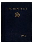 The Trinity Ivy, 1918 by Trinity College