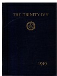 The Trinity Ivy, 1919 by Trinity College