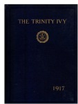 The Trinity Ivy, 1917 by Trinity College