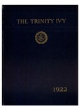 The Trinity Ivy, 1922 by Trinity College