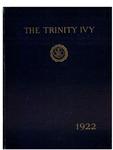 The Trinity Ivy, 1922