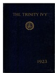 The Trinity Ivy, 1923 by Trinity College