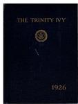 The Trinity Ivy, 1926