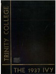The Trinity Ivy, 1937 by Trinity College