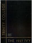 The Trinity Ivy, 1937