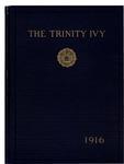 The Trinity Ivy, 1916