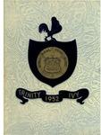 The Trinity Ivy, 1952