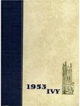 The Trinity Ivy, 1953