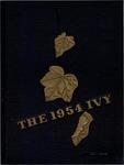The Trinity Ivy, 1954