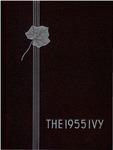 The Trinity Ivy, 1955