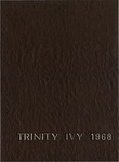 The Trinity Ivy, 1968 by Trinity College