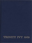 The Trinity Ivy, 1969 by Trinity College