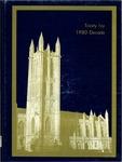 The Trinity Ivy, 1980