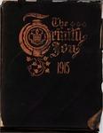 The Trinity Ivy, 1915