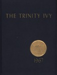 The Trinity Ivy, 1967 by Trinity College