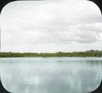 Amston Lake, Connecticut by Herbert Keightley Job