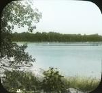 View on Amston Lake, Amston, Connecticut