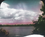 "Amston Lake, Representing ""Dawn,"" Connecticut"