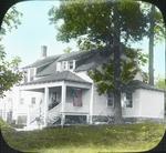 The Audubon House, Amston, Connecticut