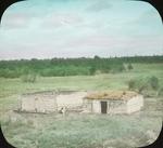 "Marsh and Forest Back of ""Camp Eden"", N. Manitoba"